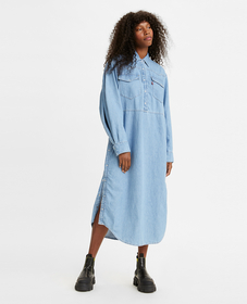 Levi's® x GANNI 웨스턴 드레스