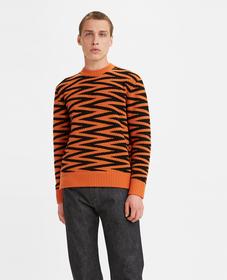 [스타 착용] LVC 루즈 크루넥 스웨터