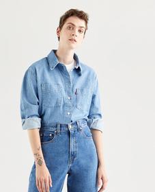 조이 유틸리티 셔츠