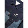 Levi's® x New Balance® 리버서블 패디드 트러커 자켓